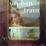 Orphan Train by Christina Baker Kline – Blog Tour and Book Review