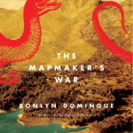 The Mapmaker's War by Ronlyn Domingue – Book Review and Giveaway