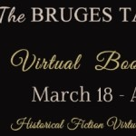 The Bruges Tapestry by P.A. Staes – Guest Post, Blog Tour and Giveaway #BrugesTapestryVirtualTour
