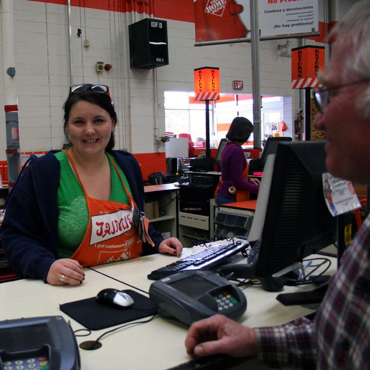 customer service help