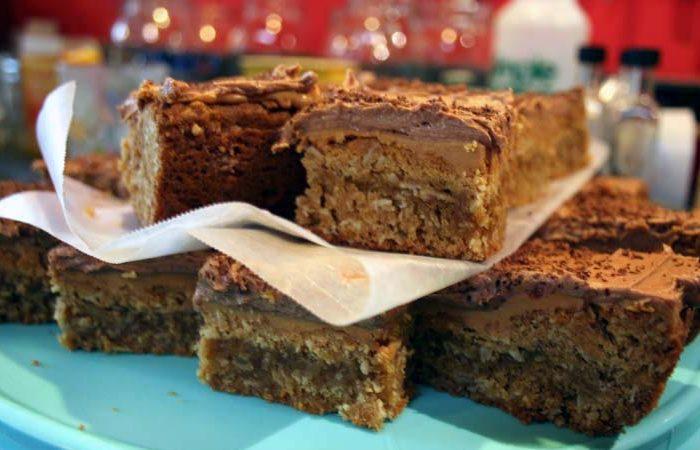 Peanut Butter Cookies Recipe – Peanut Butter Bars Cookies