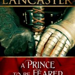 A Prince to be Feared by Mary Lancaster – Blog Tour and eBook Giveaway #PrinceToBeFearedTour