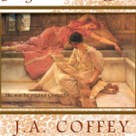 Hetaera: Daughter of the Gods by J.A. Coffey – Review