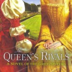 The Queen's Rivals by Brandy Purdy – Blog Tour, Book Review and Giveaway #QueensRivalsTour
