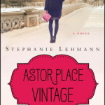 Astor Place Vintage by Stephanie Lehmann – Book Reveiw