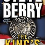 The King's Deception by Steve Berry – Book Review