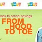 Coupons.com Has the Best Deals for Back to School – $150 Coupons.com GC Giveaway #BestDeals4School