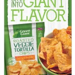 Green Giant™ Veggie Chips Bring #GiantFlavor to Snacking and Cooking #ad