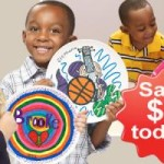 Special Offer from Makit – Make A Plate Art Kit 30% OFF! #ad