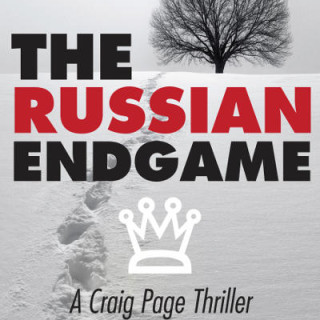 Guest Post from Allan Topol, Author of The Russian End Game