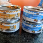 The Farm Cats Enjoy Some Tasty Merrick Purrfect Bistro – Review #ad