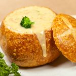 cream of broccoli soup, broccoli soup, cream of broccoli and cauliflower soup, vegetarian soup
