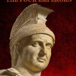 Colossus: The Four Emperors by David Blixt – Blog Tour, Book Review and Giveaway #FourEmperorsTour