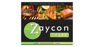 Zaycon Foods is America's Drive Through Meat Market #ad