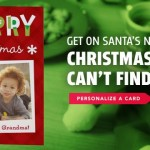 Holiday 2013 and Beyond: Treat Helps You Personalize Your Holiday Cards and Gifts – Giveaway #spon