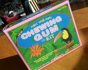 Glee Gum Make Your Own Gum Kit, #spon