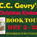 A Christmas Kindness by C.C. Gevry – Blog Tour and Frist Chapter Reveal