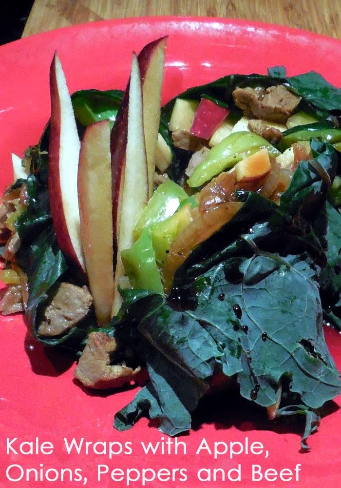 Tyson Grilled & Ready, Kale Wraps, #ad