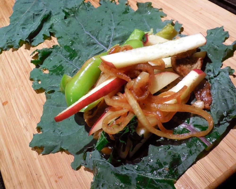 Kale wraps, Tyson Grilled & Ready Seasoned Steak Strips, #ad