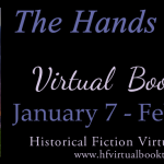 The Hands of Time by Irina Shapiro – Blog Tour and Guest Post