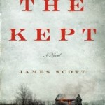 The Kept by James Scott – Blog Tour and Book Review