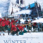 The Winter Siege by D.W. Bradbridge – Blog Tour, Book Review and Giveaway #WinterSiegeTour