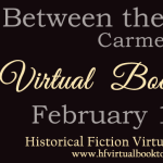 Between the Cracks by Carmela Cattuti – Blog Tour and Guest Post #BetweenTheCracksTour