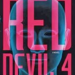 REDDEVIL 4 by Eric C. Leuthardt, M.D. – Giveaway