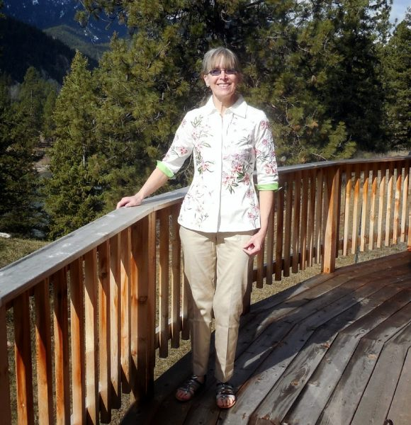 Business Casual with Flair – I'll be Ready for BlogPaws