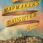 The Mapmaker's Daughter by Laurel Corona – Blog Tour and Book Review