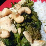 persian lime chicken