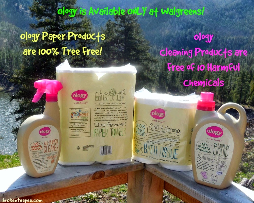 Walgreens Ology Products, #WalgreensOlogy, #shop, #cbias