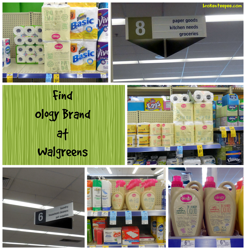 Where to find Ology at Walgreens, #WalgreensOlogy, #shop, #cbias