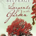Serpents in the Garden by Anna Belfrage – Blog Tour, Book Review and Giveaway #SerpentsintheGardenTour