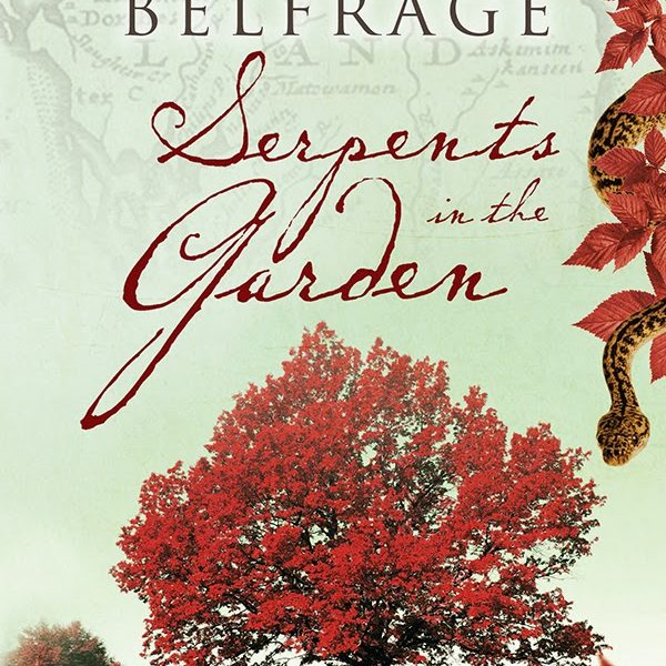 Serpents in the Garden by Anna Belfrage – Book Review