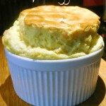 Shrimp Souffle with Sauce – Recipe