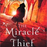 The Miracle Thief by Iris Anthony – Book Review