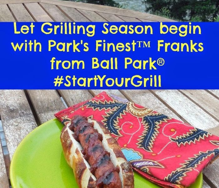 Summer Dishes for Grilling Season – It's Time To #StartYourGrill #shop