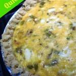 Taco Quiche – Recipe