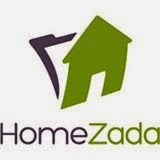 HomeZada Logo, #spon
