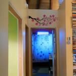 My Hallway Makes Me Smile Thanks to Cozy Wall Art