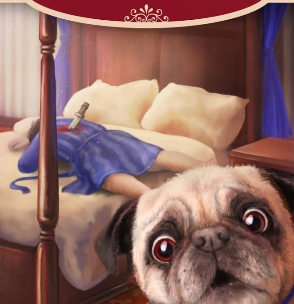 Just Released! Murder at Rudhall Manor by Anya Wylde – Excerpt and Giveaway