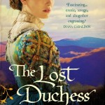 The Lost Duchess by Jenny Barden – Blog Tour and Book Review #LostDuchessBlogTour