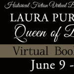 Queen of Bedlam by Laura Purcell – Blog Tour and Book Review #QueenofBedlamTour