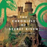 The Chronicle of Secret Riven by Ronlyn Domingue – Book Review and Giveaway