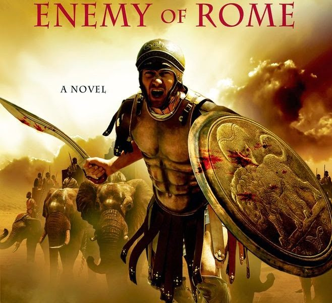 Hannibal: Enemy of Rome by Ben Kane – Book Review