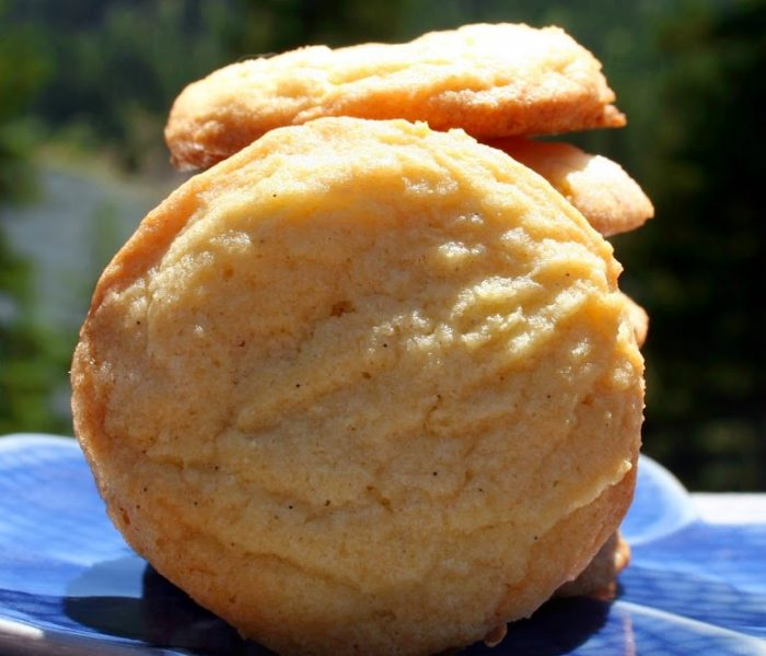 Vanilla Wafers – A Delicious Cookie for Bake Sales and Pot Lucks