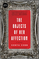 The Objects of Her Affection by Sonya Cobb – Book Giveaway
