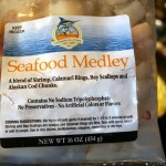 Seafood Medley in Garlic Wine Sauce – Recipe