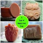 2014 Spa For Ma Giveaway Hop – Win a Year of Happy Goat Soap! #Spa4Ma